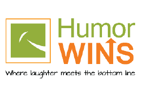 Humor Wins